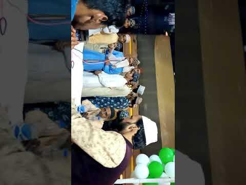 Anjuma faizan-e-gaus-e-azam.malti bagh madan pura varanasi