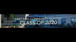 5th Grade Farewell EECS 2020