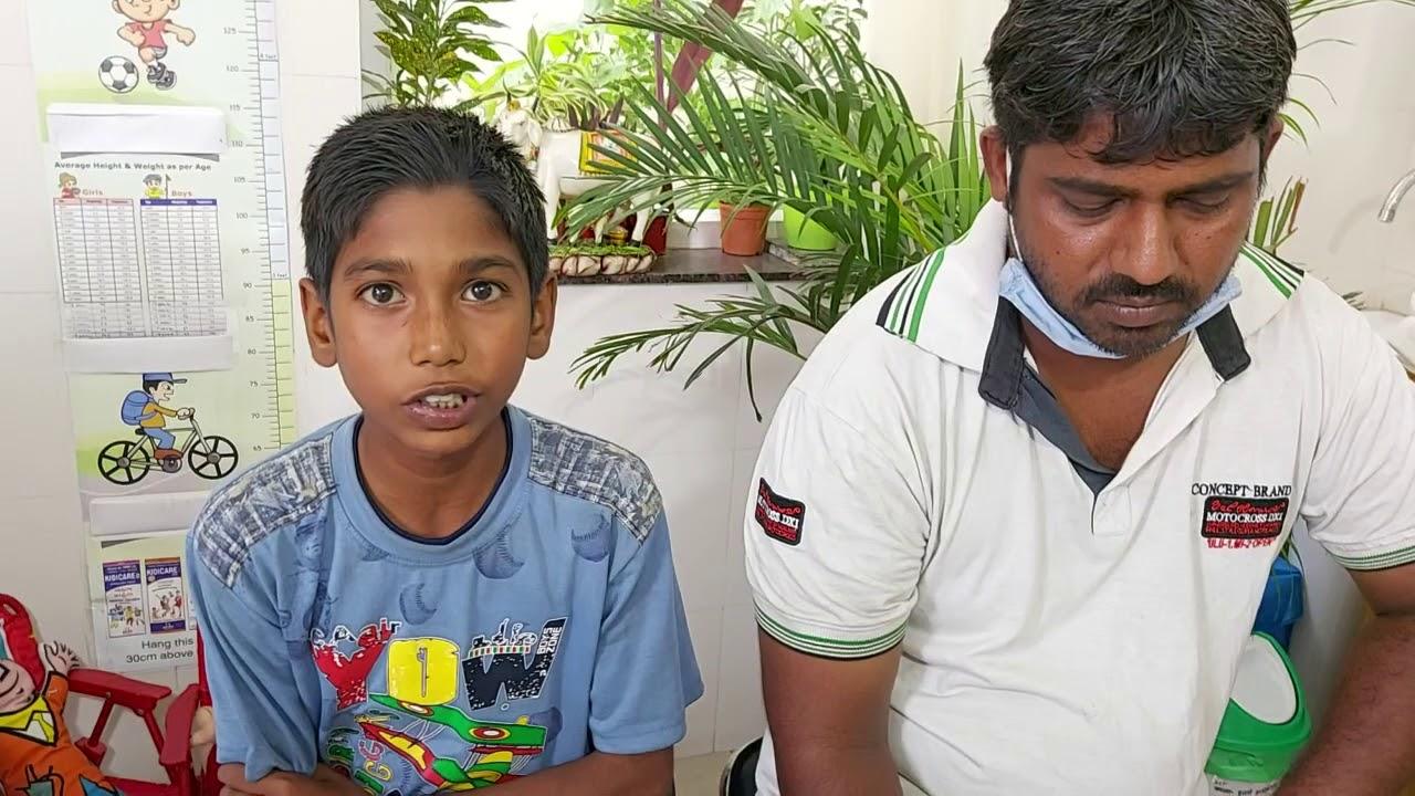 Purani khansi(Balgam) theek hui   Dr. Manoj Mittal   Jagdamba Baby Care Hospital Karnal  