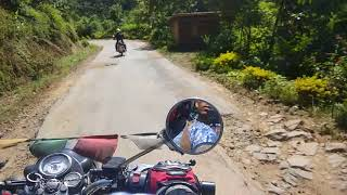 preview picture of video 'Journey Mokokchung'