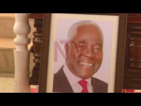 Tributes pour in for former NMG Board Chairperson