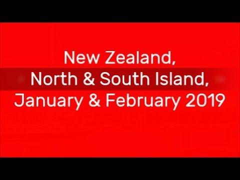 New Zealand North To South Trekking Ke Adventure Travel