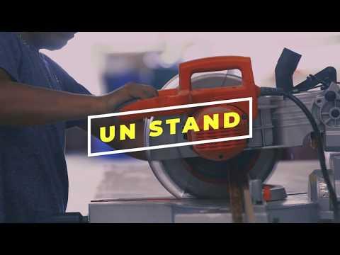 La magia de crear un stand