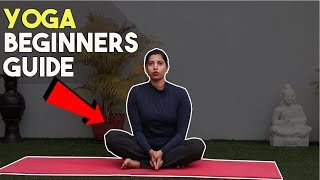 Things You Must Know Before You Start Yoga |