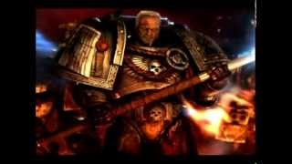Dawn of War II Gabriel Angelos Voice