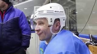 ОЧРК 2019/2020 Видеообзор матча ХК «Ertis» - ХК «Gornak», игра № 228