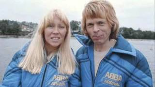ABBA - Gonna Sing You My Love Song