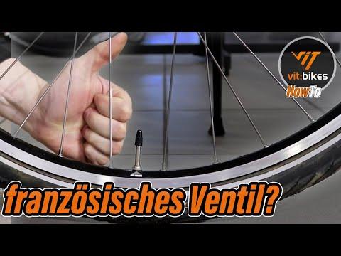 Zu dumm zum Reifen aufpumpen? So funktioniert es einfach!