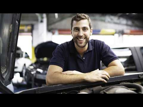 The Different Types of Auto Mechanic Certifications - YouTube
