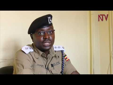 Waliwo owa NFA akwatiddwa poliisi lwa kulya nguzi