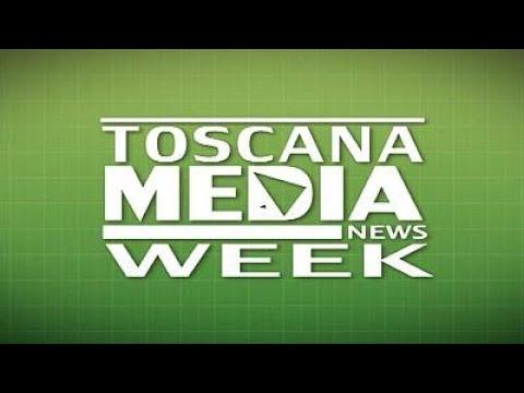 Toscana Media Newsweek del 10-07-20