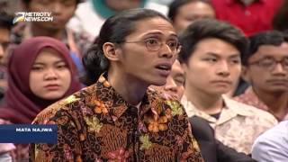 Argumen Budi Waseso vs LGN Soal Pengobatan dengan Ganja (Mata Najwa)