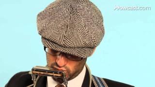 How to Play 12 Bar Blues | Harmonica 101