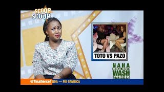 #ScoopOnScoop: Zahara Totto Don't Mess With My Juice – Lil Pazo