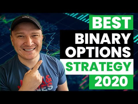 Program helping to trade on binary options