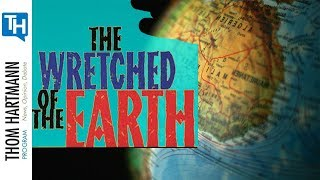 Can Culture Redeems Us: A Reading from Wretched of the Earth