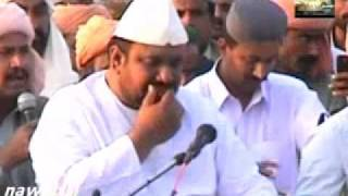 dargah jhok sharif  best kallam of chezal sai URS 2012