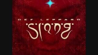 Def Leppard - Breathe A Sigh