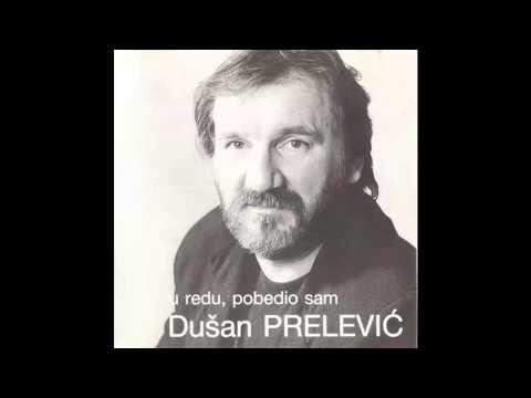 Dusan Prelevic Prele - Jutro ce promeniti sve - (Audio 1991) HD