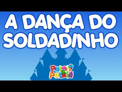 Música A Dança do Soldadinho