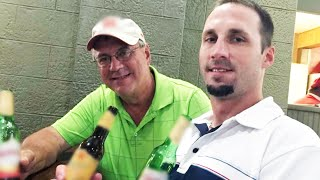 Dad Says He Noticed 'There Might Be A Problem' When Son Started Drinking As A Teen
