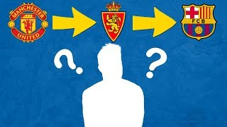 Can You Guess The Footballer From Their Transfers?(Part 2) | Football Quiz - Video Youtube