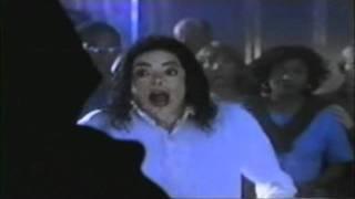 Michael Jackson  Monster.wmv