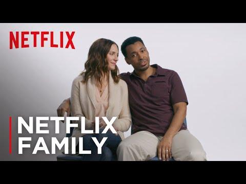 Family Movie Night   Netflix Family
