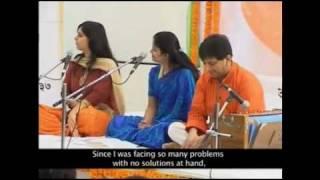 Ibadat Karo...Worship him...Pastor Anil Kant&Family
