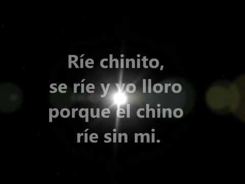 Ríe chinito Perota Chingo