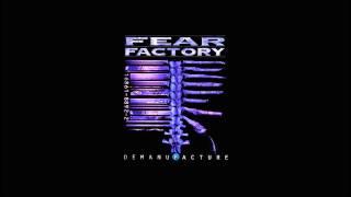 Fear Factory - ¡Resistancia!