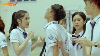 [Phim ngắn] Phim học đường - Giờ Thể Dục - Siêu Quậy TV Tập 2