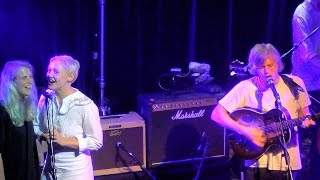 Johnny Flynn, Laura Marling, Marika Hackman -  Tickle Me Pink LIVE @ Lincoln Hall Chicago 7/29/15
