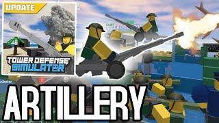 Roblox Tower Defense Simulator - TH-Clip