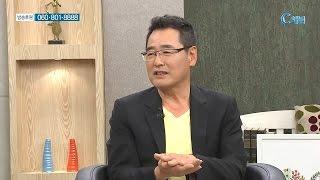 [C채널] 힐링토크 회복  280회 - 가수 권인하 :: 하나님의 은혜로 매일 행복해요