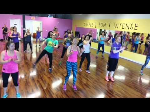 Palango! Fitness training Certification - YouTube