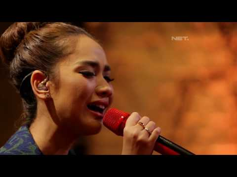 Bunga Citra Lestari - Saat Kau Pergi (Live at Music Everywhere) **