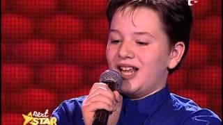 "Andrei Ionescu - Marija Šerifović - ""Molitva"" - Next Star"