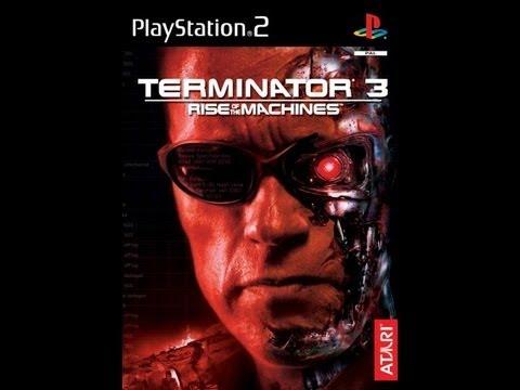 Terminator 3 : Le Soul�vement des Machines Xbox