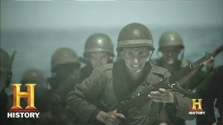 World War II - Significance of D-day