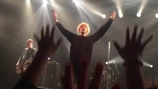 Just When You're Thinkin' Things Over - The Charlatans [Live at Tsutaya O-East]