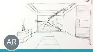 Innenarchitektur zeichnen lernen  hmongbuy.net - Architekturskizzen. Eine der schönsten ...