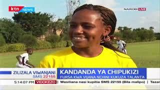 Dream Football Kenya itawapeleka watoto wenye vipaji vya kandanda 14 Ureno