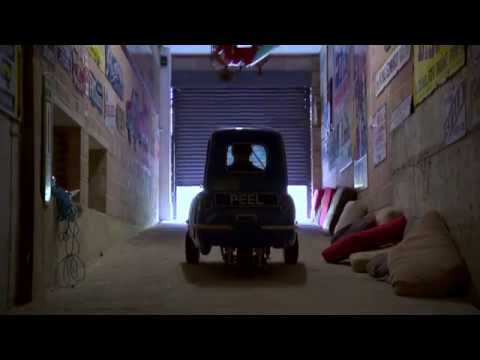 Ford Transit Kombi Фургон класса M - рекламное видео 2