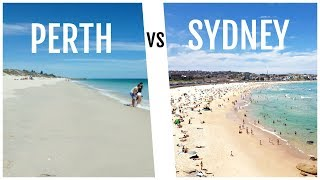 Where to live in perth for expat