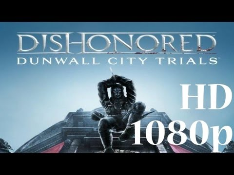 dishonored dunwall city trials pc ita