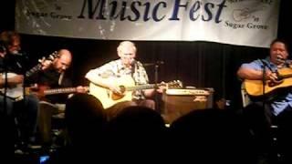 Doc Watson   Shady Grove