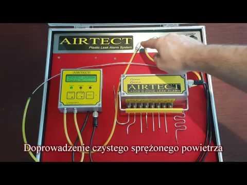 Airtect - Zabezpieczenie formy z gorącymi kanałami do tworzyw przed zalaniem - zdjęcie