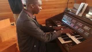 Aulaye Mwili wangu