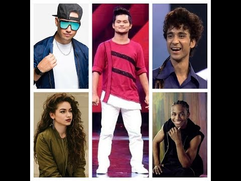 Top 10 most popular dancer of the world 2017-2018 | world top dancer#best dancer#